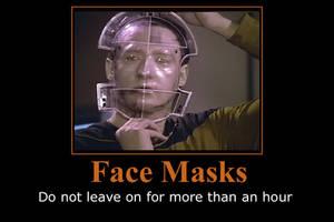 Face Masks by JennieJutsu