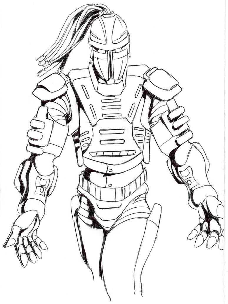falcon avengers coloring pages - photo#15