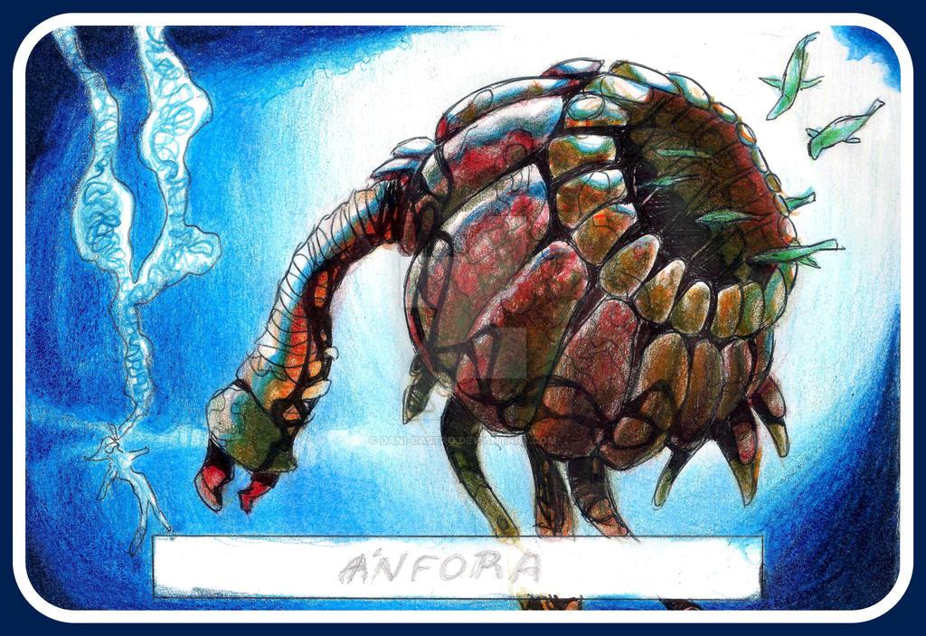 ANFORA.  VESSEL by Dani-Castro