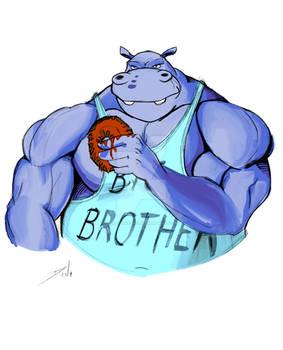 BIG BROTHER   ( GRAN HERMANO )