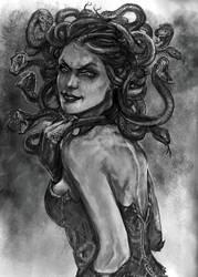 DSA Medusa by Tom3k-S
