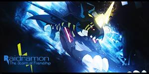 Raidramon ( Digimon )