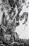 Greenbelt Giant by darkroots77