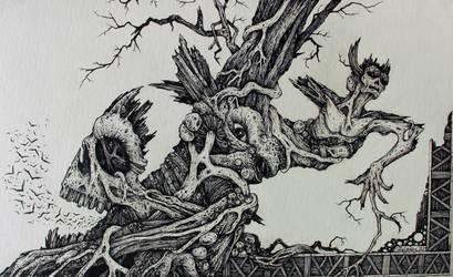 Tree of Spells