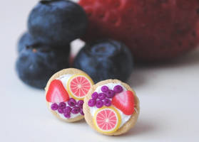 Fruity by ClayRunway
