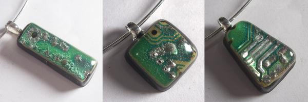 Computer Jewelry by beadworkbyamanda