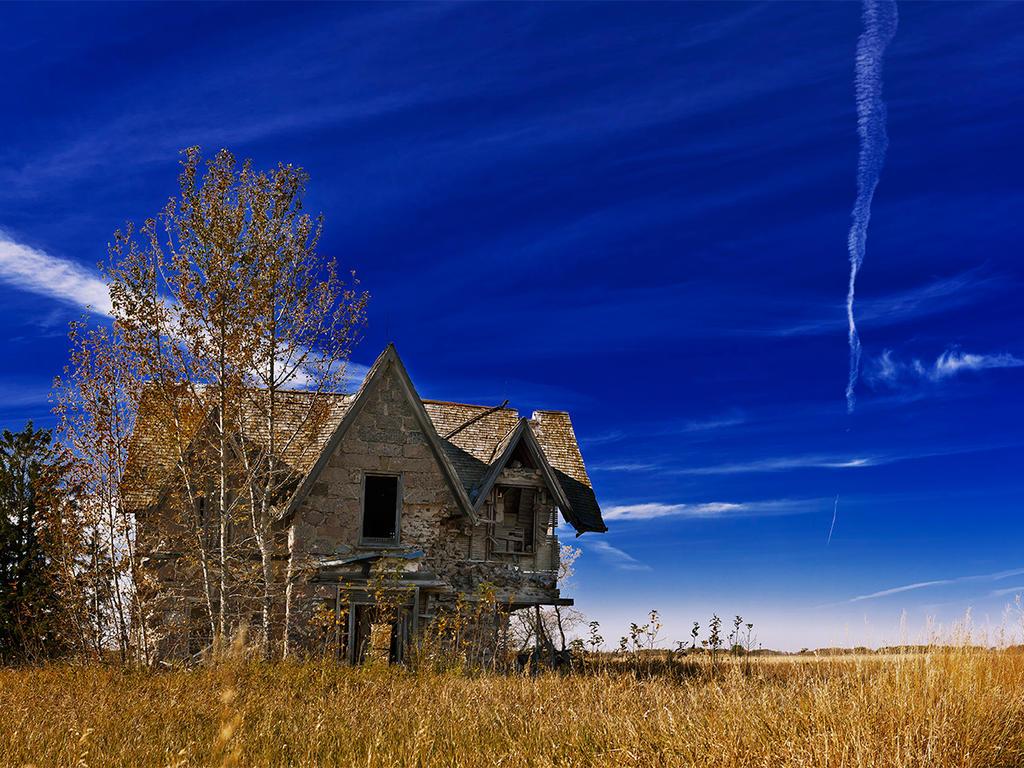 Prairie Cantibile by WayneBenedet