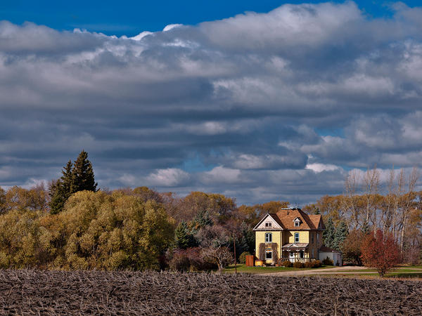 Westbrook Farm 0905 by WayneBenedet