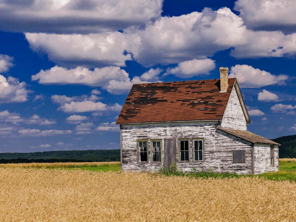 Pioneer School (3155) by WayneBenedet