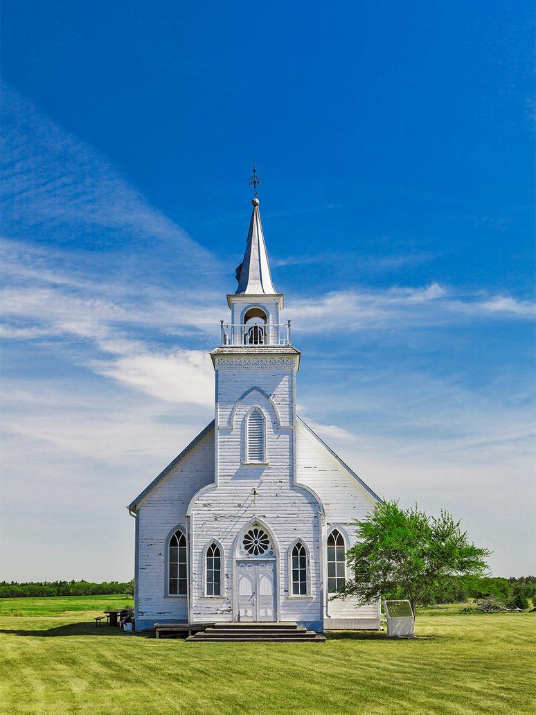 Grund Lutheran 3255 by WayneBenedet