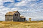 Saskatchewan Autumn (WAB6145)