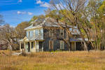 Hiraeth House (WAB8132) by WayneBenedet