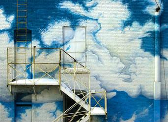 Stairway to Heaven by WayneBenedet
