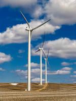 Wind Seekers by WayneBenedet
