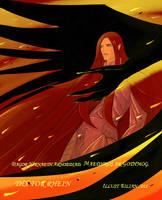 Spirit of fire by eilian