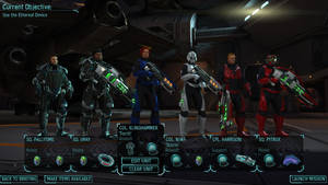 X-Com Impossible Squad: Honorable Mentions