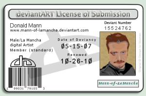 Mann-of-LaMancha's Profile Picture