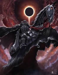 Skull Knight -Berserk-