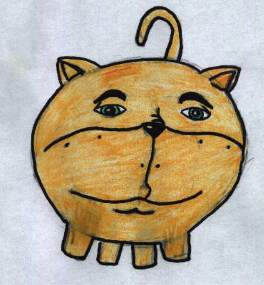 FAT DOG MENDOZA by auroracub on DeviantArt