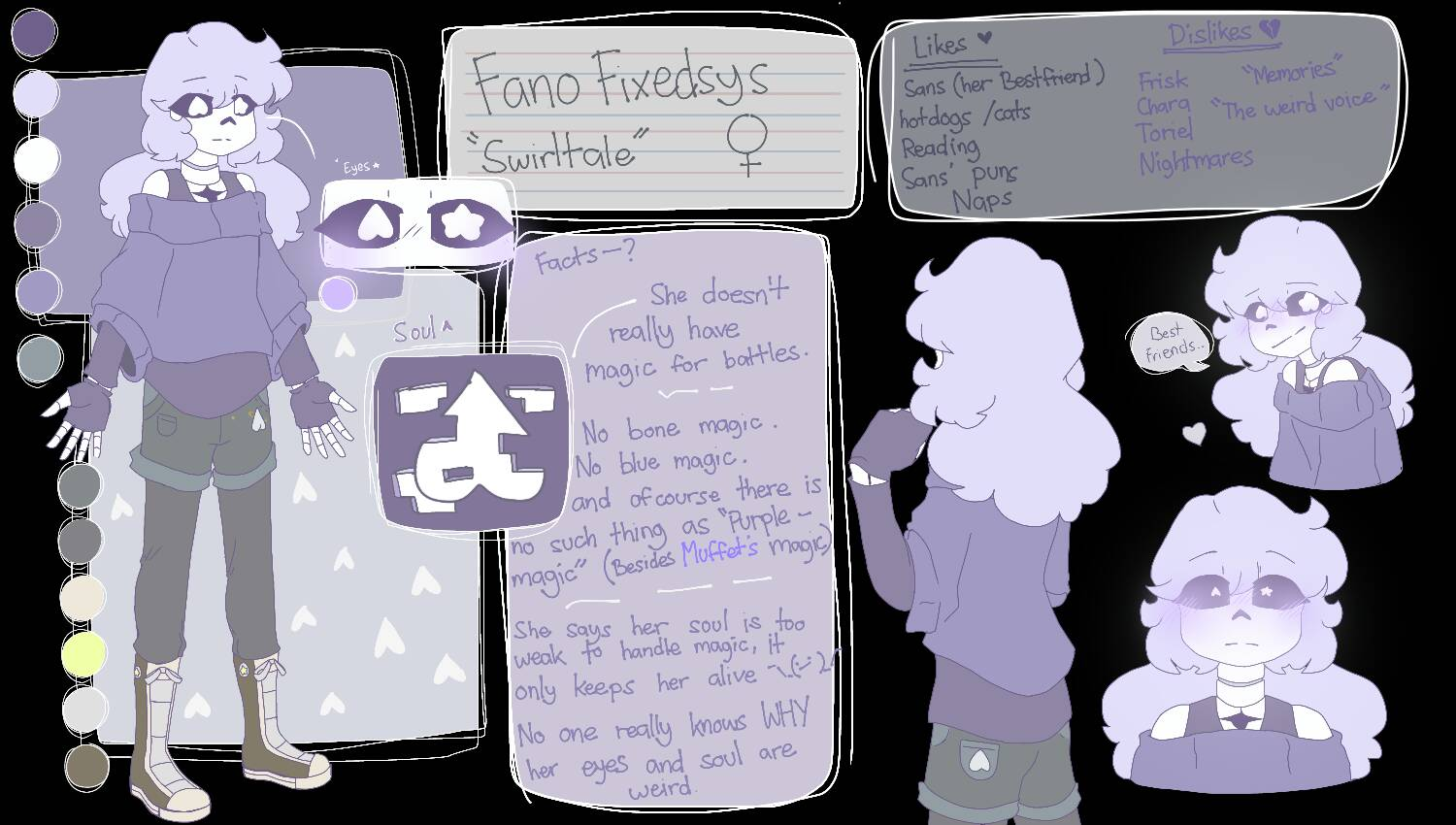 Fano Fixedsys New Reference By Mickaaachy On Deviantart Fano(c)fano fixedsys sans(c)toby fox this video doesn't belong to me. fano fixedsys new reference by
