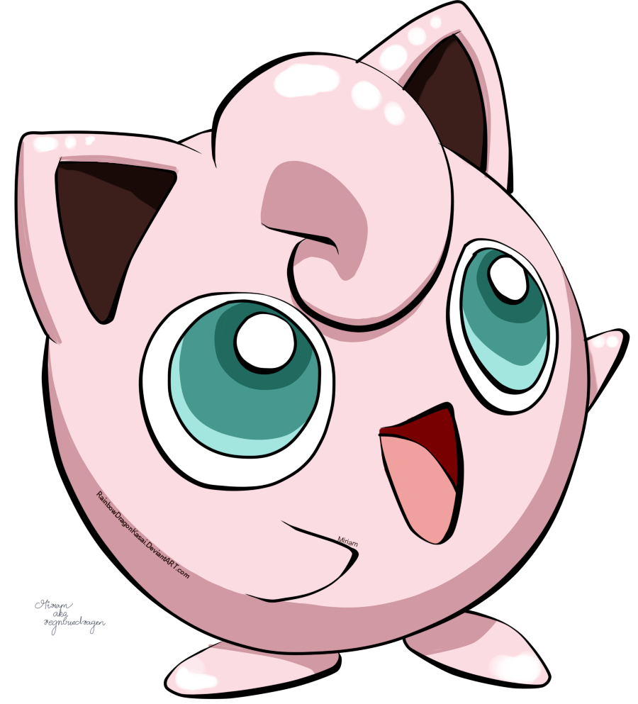 Image result for jigglypuff