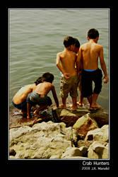 Crab Hunters