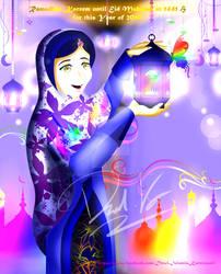 +Eid Mubarak  Ramadhan Kareem+