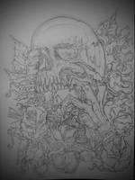 Skull (outline)