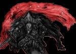 Dark Souls 3 Slave Knight Gael