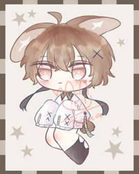 [OPEN] Adopt Rabbit!!