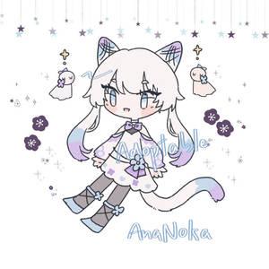 [OPEN] Adoptable Mimi