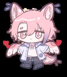 [OPEN] Adoptable Fox