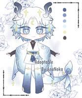 [Close] Adoptable Mimidragon