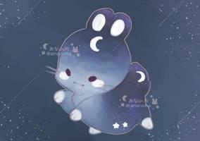 [Close] Moon Rabbit