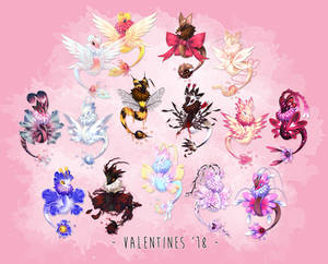 Snoths: Valentines '18 (CLOSED)