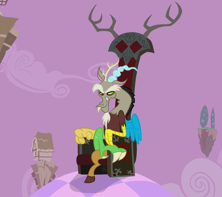 my little pony chaos - photo #13