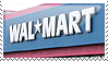 Walmart Stamp by LadyLuck89