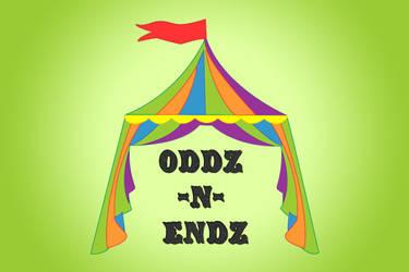 Oddz-n-Endz by LadyLuck89