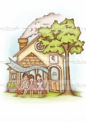 The Children Boutique by evonleangelis