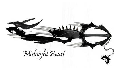 Midnight Beast