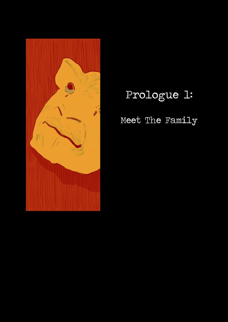 Follow The Buzzards: Meet The Family - Prologue 1 by Raven-HD-Maverick