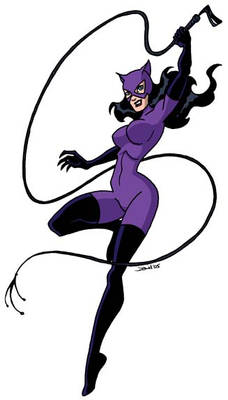 Catwoman - Balent