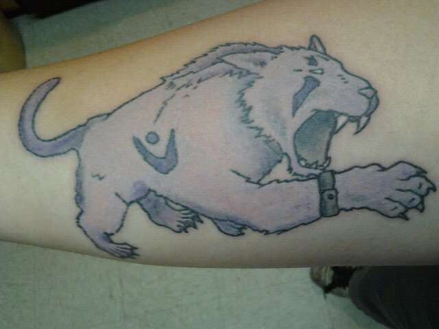 Completed Prr Tattoo By Emily22nd On Deviantart