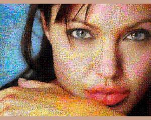 Jolie Photo Mosaic
