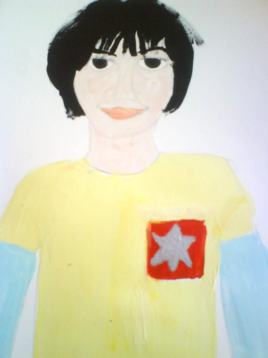 Adric by rainbowxemo