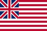 Grand Union Flag - My AU