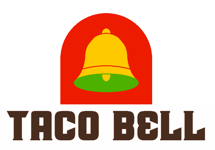 Back Gallery For Taco Bell   Taco Bell Logo Png