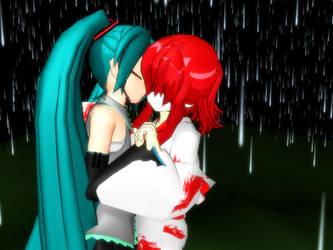 Forbidden Love by swordsman9