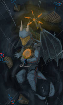 [C]Dragon Porter