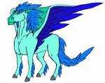 Pantheon - Pegasus